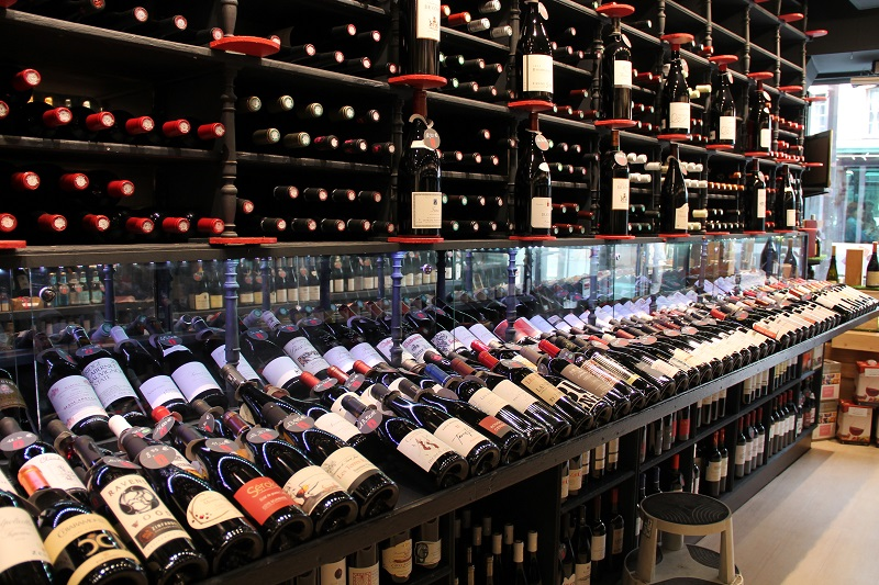 Dégustations de vins Paris