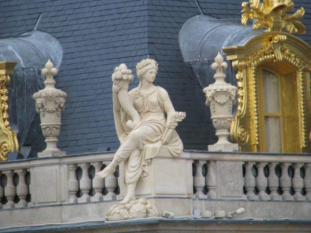 Visite guidée du Château de Versailles